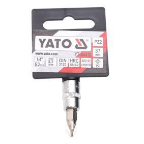 Kraft-Stecknuss (YT-04418) von YATO kaufen