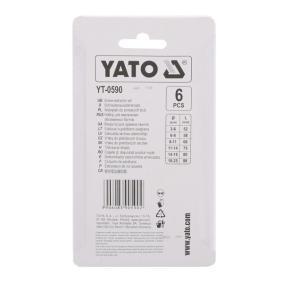 Encargue YATO YT-0590