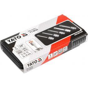 YT-0624 Extractor de tornillos de YATO herramientas de calidad