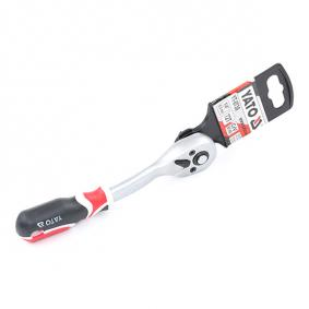YT-0730 Klucz zapadkowy (grzechotka) od YATO narzędzia wysokiej jakości