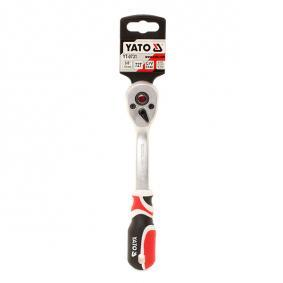 YT-0731 Spärrskaft från YATO högkvalitativa verktyg