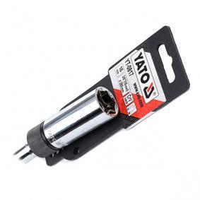 YT-0817 Zündkerzenschlüssel von YATO Qualitäts Werkzeuge