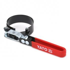 YT-0820 Oliefilterband niet duur