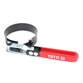 YATO Oliefilterband (YT-0821) aan lage prijs