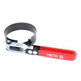 YATO Cinta saca-filtro de óleo (YT-0821) a baixo preço