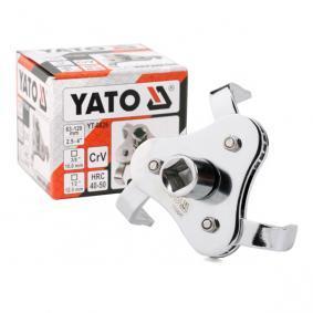 YT-0826 Ölfilterschlüssel von YATO Qualitäts Werkzeuge