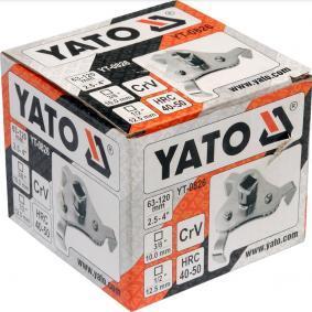 YATO Ölfilterschlüssel (YT-0826) niedriger Preis