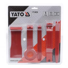 YT-0836 Montagehebel-Satz von YATO Qualitäts Werkzeuge