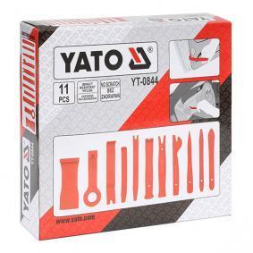 YT-0844 Montagehebel-Satz von YATO Qualitäts Werkzeuge