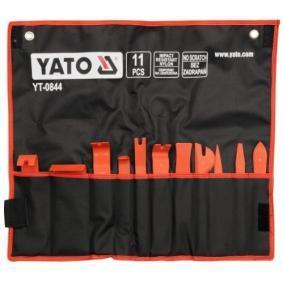 Montagehebel-Satz von hersteller YATO YT-0844 online