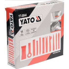 YATO Montagehebel-Satz (YT-0844) niedriger Preis