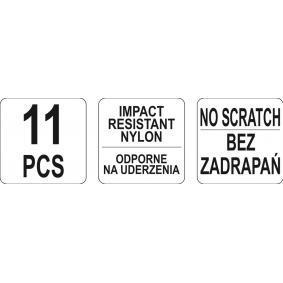 YT-0844 Montagehebel-Satz günstig