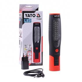 Hand lamps for cars from YATO: order online