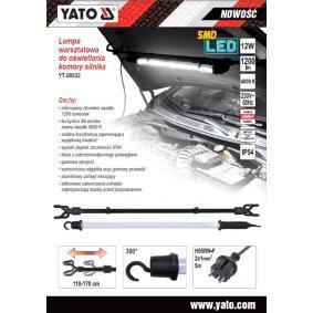 Handleuchte YATO in Original Qualität