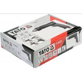 YT-09702 Borrmaskin från YATO högkvalitativa verktyg