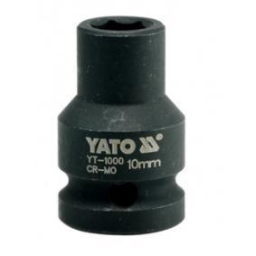 Kracht, dopsleutel YT-1000 YATO