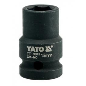 Nasadki na klucze YT-1003 YATO
