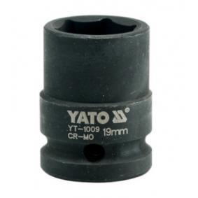 Kracht, dopsleutel YT-1009 YATO