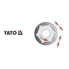 YATO Steckschlüsseleinsatz YT-1201 Online Shop