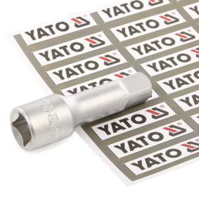 Prodloużení, nástrčný klíč YT-1246 YATO