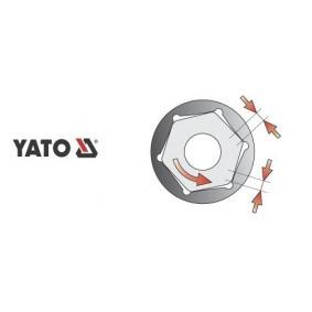YT-1407 Steckschlüsseleinsatz von YATO Qualitäts Werkzeuge