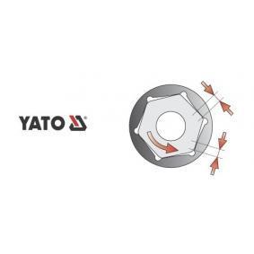 YT-1413 Steckschlüsseleinsatz von YATO Qualitäts Ersatzteile