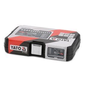 Steckschlüsselsatz YT-14461 YATO