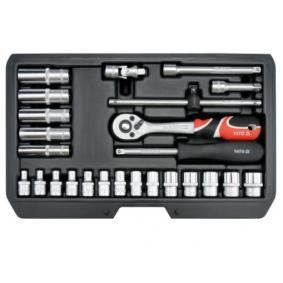 YATO Steckschlüsselsatz YT-14461 Online Shop