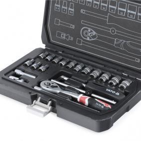 YATO Steckschlüsselsatz (YT-14491) online kaufen