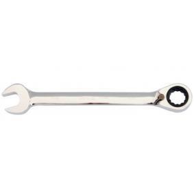 YATO Chave de bocas de luneta com roquete YT-1653 loja online