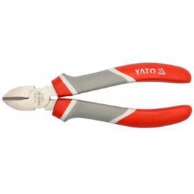 Zijkniptang van YATO YT-2036 on-line