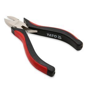 YT-2081 Seitenschneider von YATO Qualitäts Werkzeuge