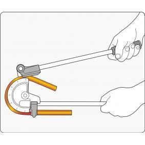 YATO Dobladora de tubos YT-21845 tienda online