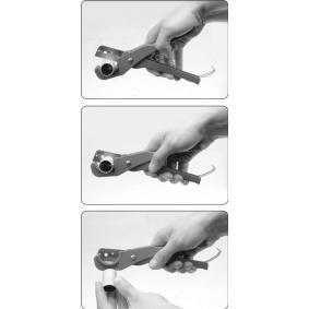 YT-2230 Уред за рязане на тръби от YATO качествени инструменти