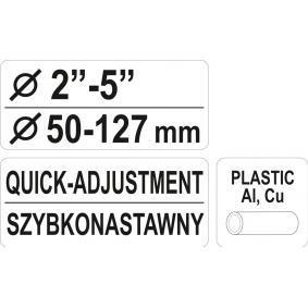 YT-2235 Rohrschneider von YATO Qualitäts Ersatzteile