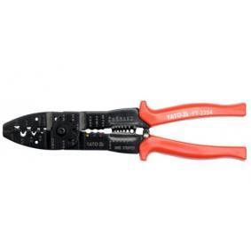 YATO Alicate descarnador YT-2254 loja online