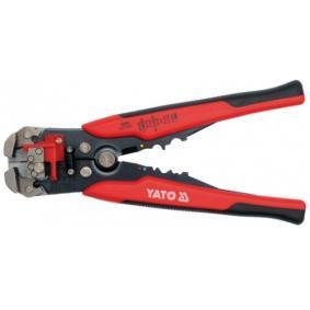 Abisolierzange (YT-2270) von YATO kaufen