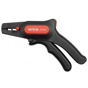 Abisolierwerkzeug YT-2275 YATO