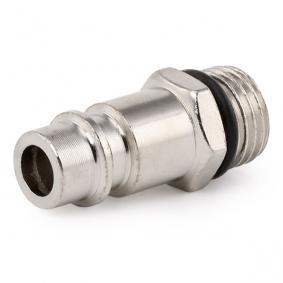YATO Dæktryktester / -fylder YT-23701 på tilbud