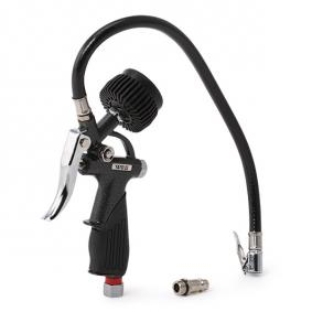 YATO Urządzenie do pomiaru ciżnienia w kole i pompownia powietrza YT-23701