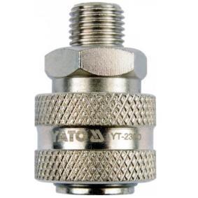 Conector, tubo de ar comprimido YT-2390 YATO