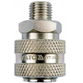 Verbinder, Druckluftleitung YT-2391 YATO