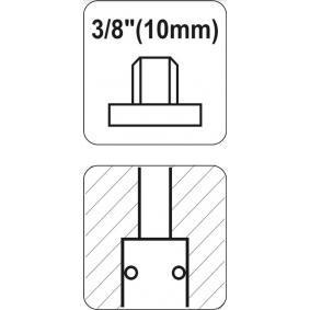 YATO Inbinare, tubulatura aer comprimat YT-2391 magazin online