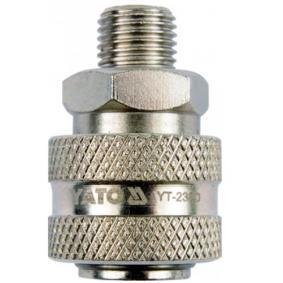 Conector, Tubería de aire comprimido YT-2392 YATO