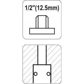 YATO Conector, Tubería de aire comprimido YT-2392 tienda online