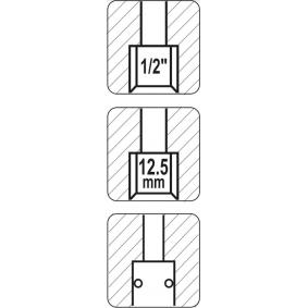 YATO Konektor, pneumatické vedení YT-2395 online obchod
