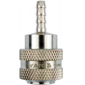 Conector, tubo de ar comprimido YT-2396 YATO