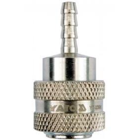 Conector, tubo de ar comprimido YT-2397 YATO