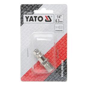 Conector, tubo de ar comprimido YT-2399 YATO