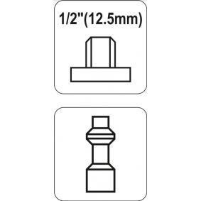 YATO Conector, Tubería de aire comprimido YT-2402 tienda online